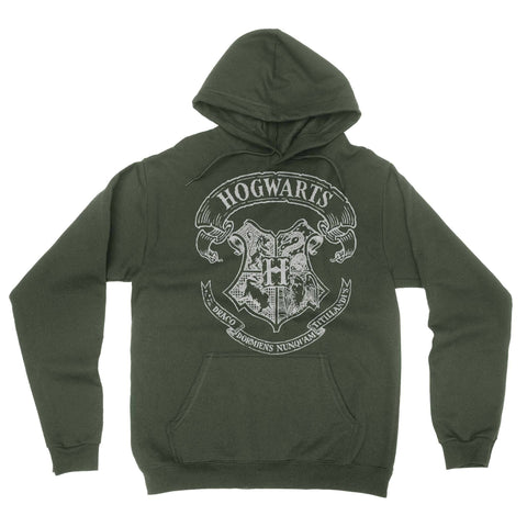School Of Magic Hoodie-Hoodies-Shirtasaurus-S-Maroon-Shirtasaurus