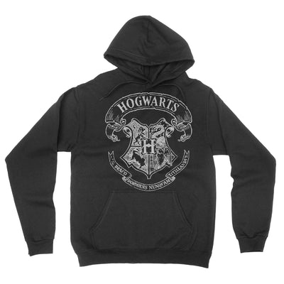School Of Magic Hoodie-Hoodies-Shirtasaurus-S-Black-Shirtasaurus