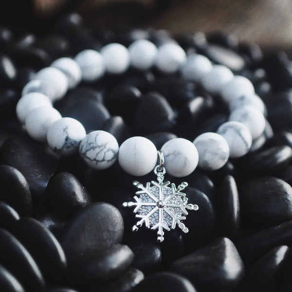 Little Snowflake - Silver