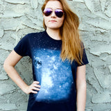 Night Skies Ladies T-Shirt