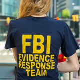 FBI Evidence Response Team T-Shirt