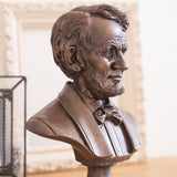 Abraham Lincoln 10-inch Bust