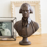 Thomas Jefferson 11-inch Bust