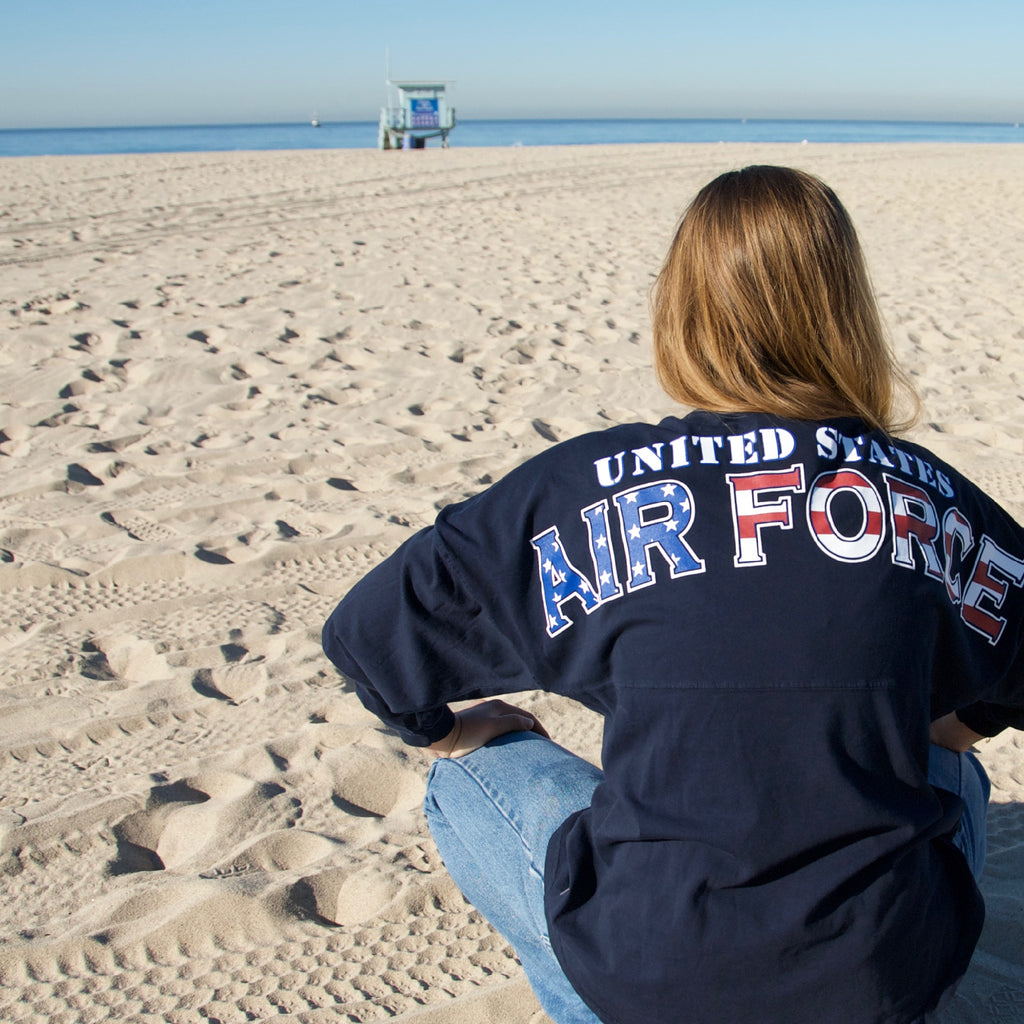 Spirit Jersey U.S. Air Force