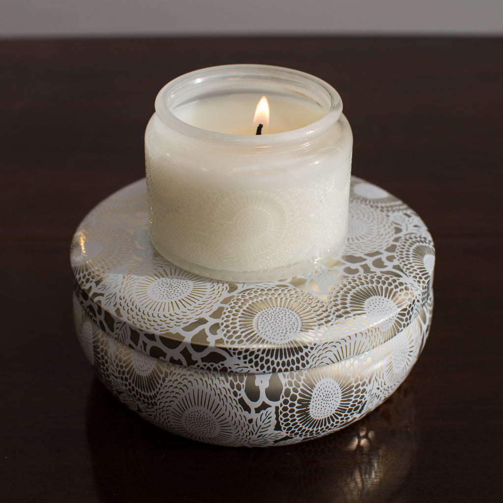 Candle 3.2 Oz. Mokara