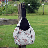 Delicate Cherry Blossom Backpack