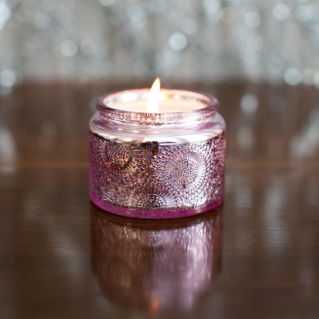 Cherry Blossom Japanese Plum Bloom Candle 3.2 Oz