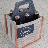 Reagan Beer Caddy