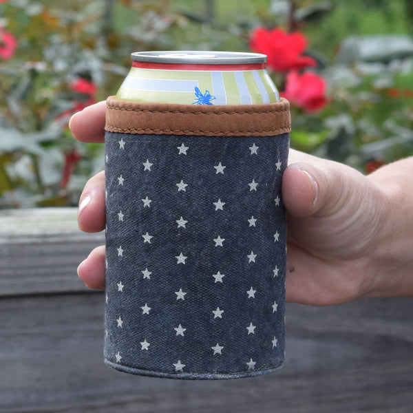 Knox Stars Can Coozie