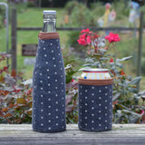 Pioneer Stars Bottle Coozie