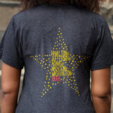 Hamilton Burr Star T-Shirt