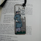 Votes for Women Bookmark
