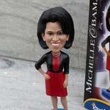 Michelle Obama Bobblehead