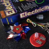 Electricity Book and Kit