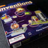Inventions Book and Kit
