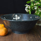 Midnight Yozakura 8 1/2-inch Bowl