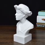 Alice Paul 7-inch Bust