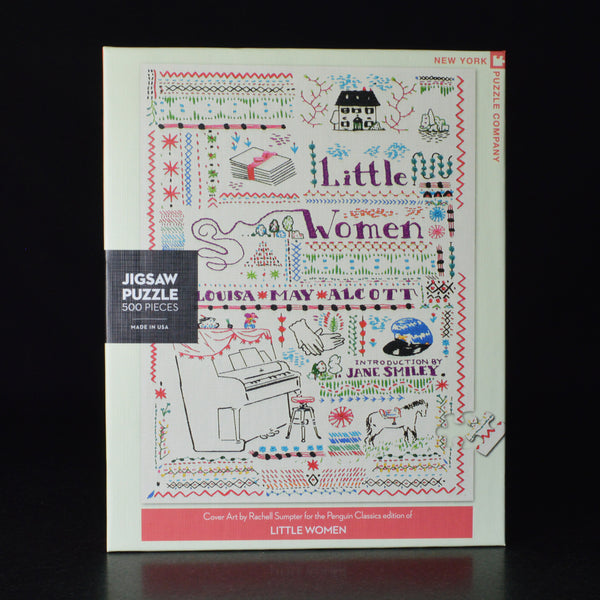 Little Women Puzzle