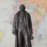 Thomas Jefferson 6-inch Resin Model