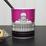 Capitol Plans 4 Piece Mug Set