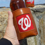 Washington Nationals Coozie