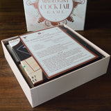 The Mixologist Cocktail Board Game