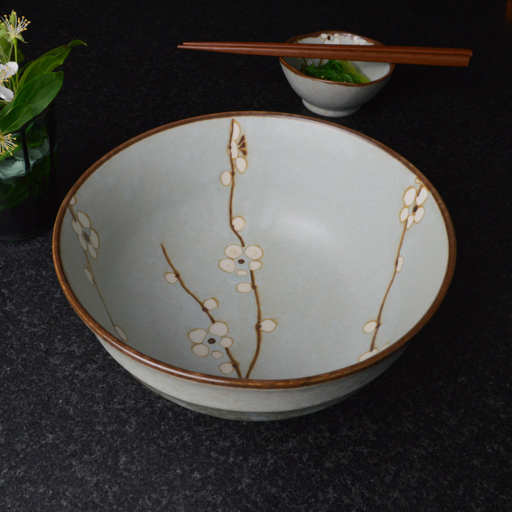 Spring Blossoms 6 3/4-inch Bowl
