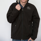 Archives Soft Shell Wind Stopper Men's Jacket