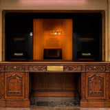 Custom Resolute Desk Replica