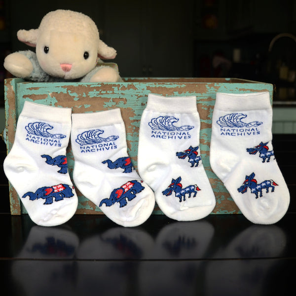 Party Socks Infant