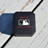 Nationals Baseball Cuff Links