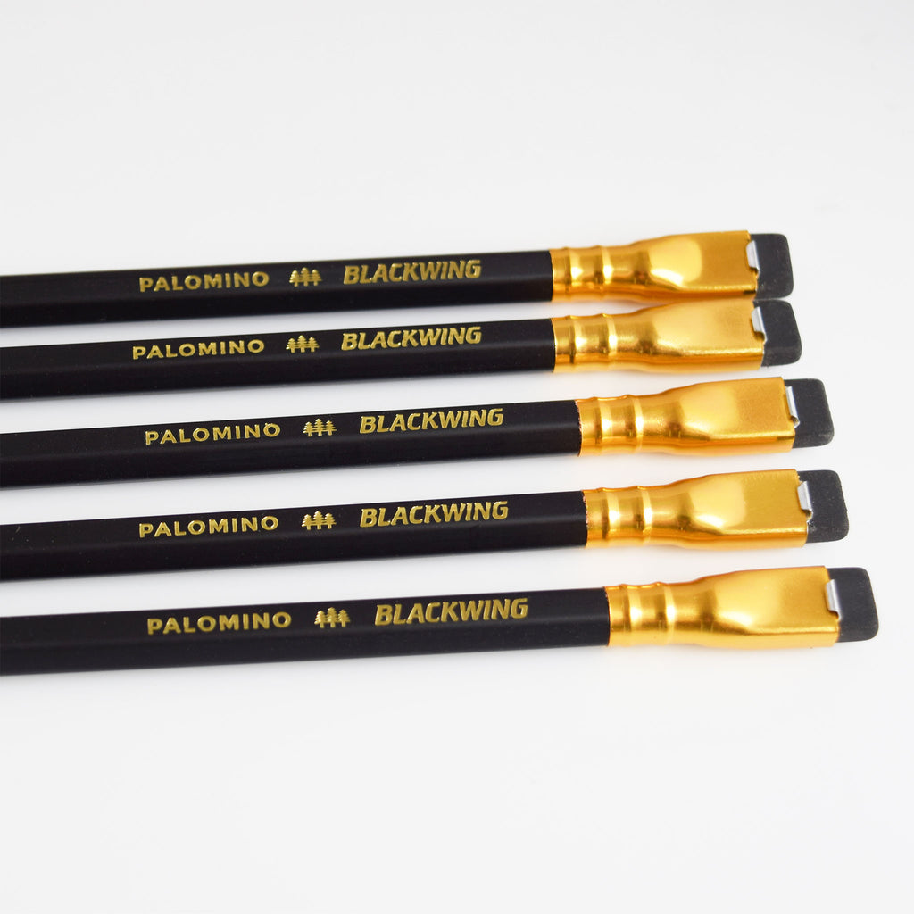 Blackwing Palomino Pencil Set