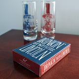 Drinkin' With Lincoln Party Games