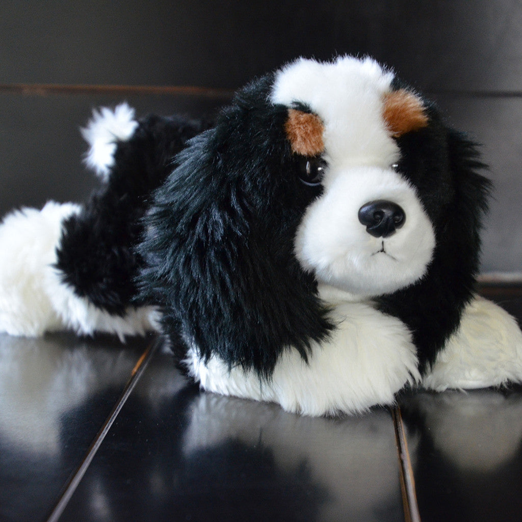 King Charles Dog Plush