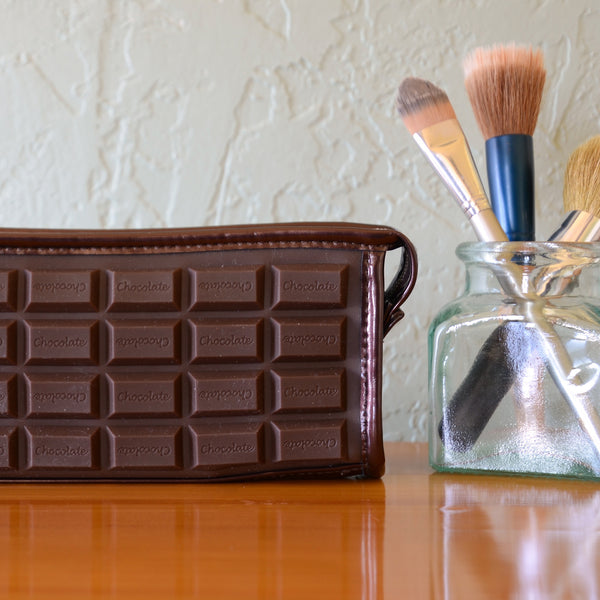 Make-up Chocolate Bar Bag