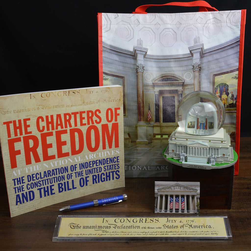 $45 Charters of Freedom Package
