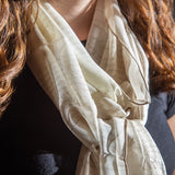 United States Constitution Chiffon Scarf