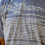 We the People Short Sleeve T-Shirt