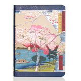 Small Sakura Trees Journal
