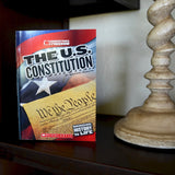 The U.S. Constitution  (Cornerstones of Freedom)