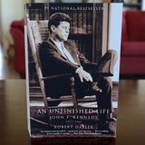An Unfinished Life: John F. Kennedy: 1917-1963