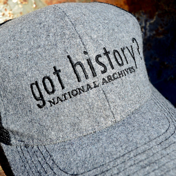 ab87fac9110 Gift Caps   Hats – National Archives Store