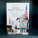 The Great American Documents Volume 1: 1620-1830