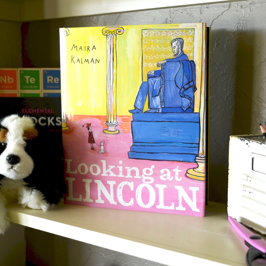 Looking at Lincoln