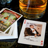 The Art of Whisky Playing Cards
