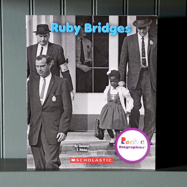 Ruby Bridges: Rookie Bio
