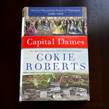 Signed Copy: Capital Dames