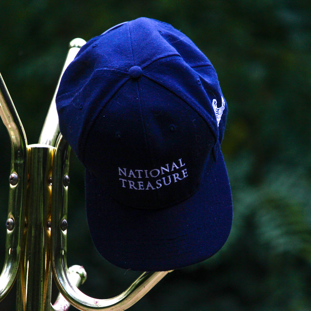 National Treasure Cap