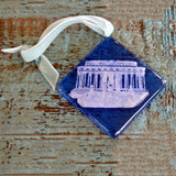 D.C. Lincoln Memorial Ornament