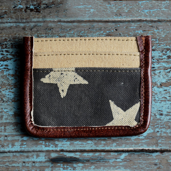 Freedom Credit Card Holder